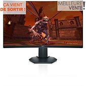 Ecran PC Gamer Dell S2721HGF