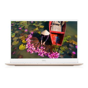 Dell XPS 13 7390 rose gold