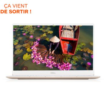 Dell XPS 13 7390 609