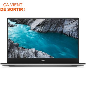 Dell XPS 15-7590-196  W10Pro