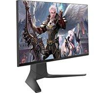 Ecran PC Gamer Dell  Alienware AW2521HFA