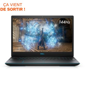 Dell Inspiron G3 15-3500-877