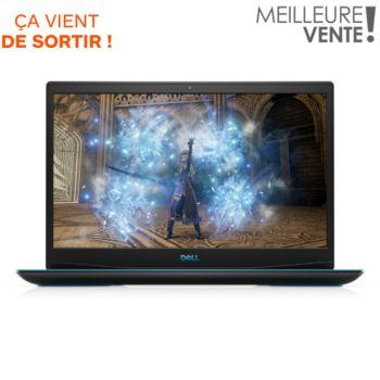 Dell Inspiron G3 15-3500-249