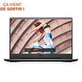 Ordinateur portable Dell Inspiron 15-3501-581