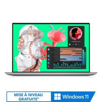 Dell XPS 15-9500-261 EVO