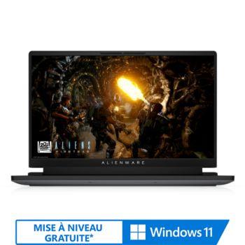 Dell Alienware m15 R6-181