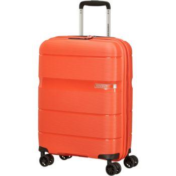 American Tourister 4 roues 55cm orange