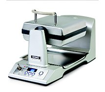 Gaufrier Domo  DO9043W BXL INOX