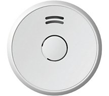 Détecteur de fumée Profile  Détecteur de fumée avec batterie