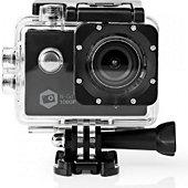 Caméra sport Nedis Full HD 1080p Wi-Fi