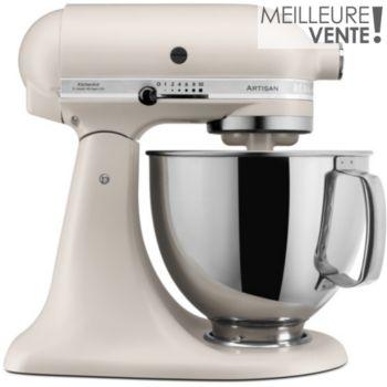 Kitchenaid 5KSM125EMH ARTISAN Milkshake