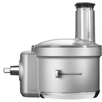 accessoire robot de cuisine kitchenaid 5ksm2fpa trancheur rapeur boulanger. Black Bedroom Furniture Sets. Home Design Ideas