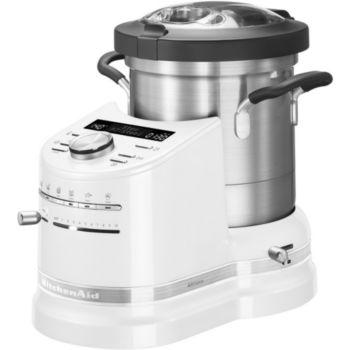 kitchenaid cook processor 5kcf0103efp chauffant robot cuiseur boulanger. Black Bedroom Furniture Sets. Home Design Ideas