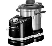Robot cuiseur Kitchenaid Cook Processor 5KCF0104EOB/5 Noir Onyx
