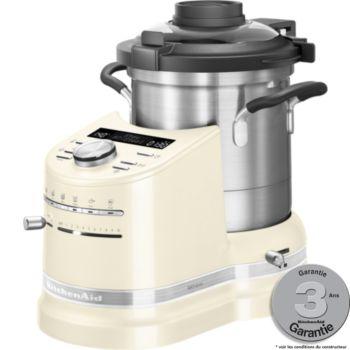 kitchenaid cook processor 5kcf0104eac 5 cr me robot cuiseur boulanger. Black Bedroom Furniture Sets. Home Design Ideas