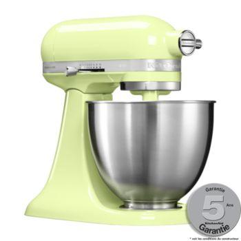 Kitchenaid mini 5KSM3311XEHW Vert Amande