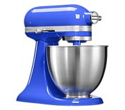 Kitchenaid mini 5KSM3311XETB Bleu Saphir