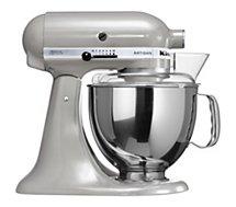 Robot pâtissier Kitchenaid  5KSM150PSEMC ARTISAN Chromé