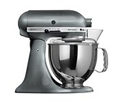 Kitchenaid 5KSM150PS EPM Gris Métal ARTISAN