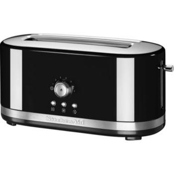 Kitchenaid 5KMT4116EOB Noir onyx