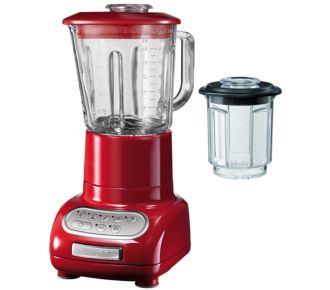 Kitchenaid 5KSB5553 EER ROUGE EMPIRE