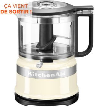 Kitchenaid 5KFC3516EAC Crème