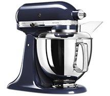 Robot pâtissier Kitchenaid 5KSM175PSEUB Bleu nuit