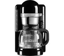 Cafetière programmable Kitchenaid  5KCM1204EOB Noir