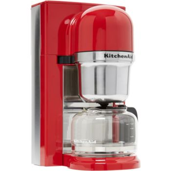 Kitchenaid 5KCM0802EER rouge empire