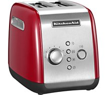 Grille-pain Kitchenaid  5KMT221EER ROUGE Empire