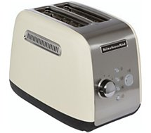 Grille-pain Kitchenaid  5KMT221EAC Crème