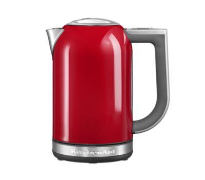 Bouilloire à température réglable Kitchenaid 5KEK1722EER Rouge Empire