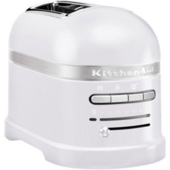 Kitchenaid 5KMT2204EFP Blanc Givré