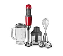 Mixeur Kitchenaid 5KHB2571EER ROUGE EMPIRE