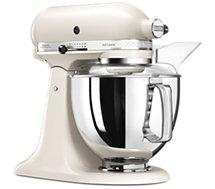 Robot pâtissier Kitchenaid 5KSM175PSELT Meringue