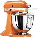 Robot pâtissier Kitchenaid 5KSM175PSETG Tangerine