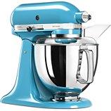 Robot pâtissier Kitchenaid 5KSM175PSECL Bleu Lagon