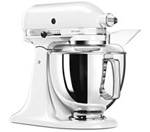 Robot pâtissier Kitchenaid 5KSM175PSEWH blanc