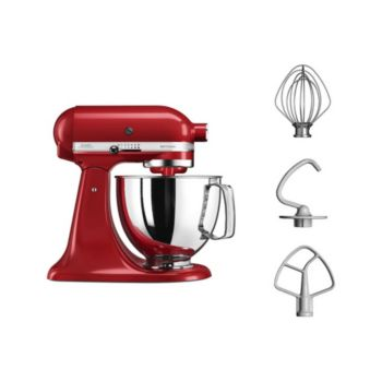 Kitchenaid 5KSM125EER ARTISAN Rouge Empire