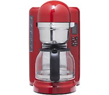 Cafetière filtre Kitchenaid Empire 5KCM1204EER