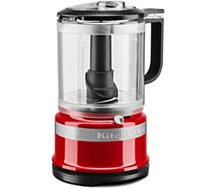 Robot multifonction Kitchenaid  5KFC0516EER Rouge Empire