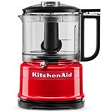 Hachoir Kitchenaid  5KFC3516HESD rouge passion 100 ans