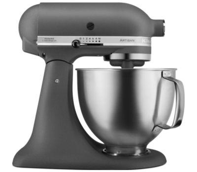 Robot pâtissier Kitchenaid 5KSM156HBEGR ARTISAN Gris Impérial