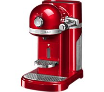 Nespresso Kitchenaid 5KES0503EER/5 Rouge Empire