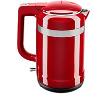 Bouilloire Kitchenaid  5KEK1565EER Rouge Empire