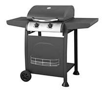 Barbecue gaz Kalorik  TKG GBBQ 1003