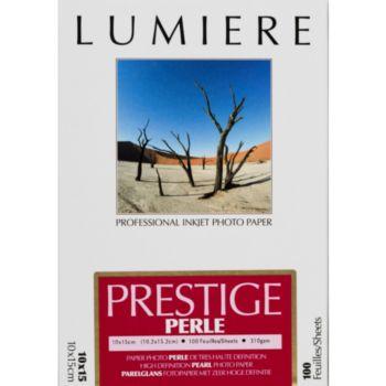 Lumiere Prestige Perle 100f 10x15 310g