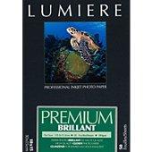 Papier photo Lumiere Prestige Brillant 50f 10x15 290g