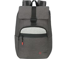 Sac à dos American Tourister  15.6'' City Aim gris anthracite