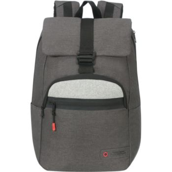 American Tourister 15.6'' City Aim gris anthracite